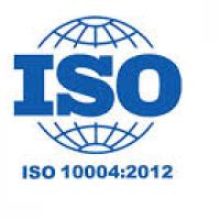 اخذ گواهینامه ISO 10004:2012